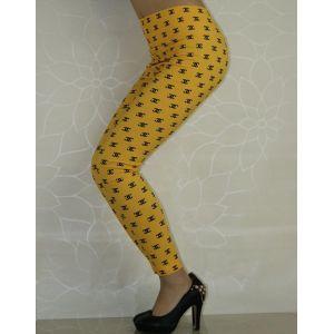 Stylish Regency yellow
