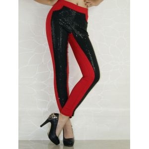 Leggings - the star of the party
