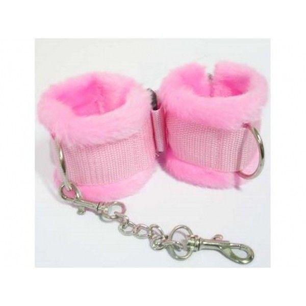 Очаровательные наручники