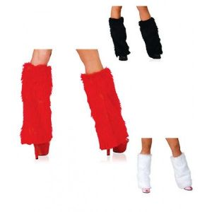 Leg warmers assorted colors,