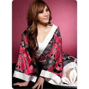 Халат-кимоно - Халаты, пижамы