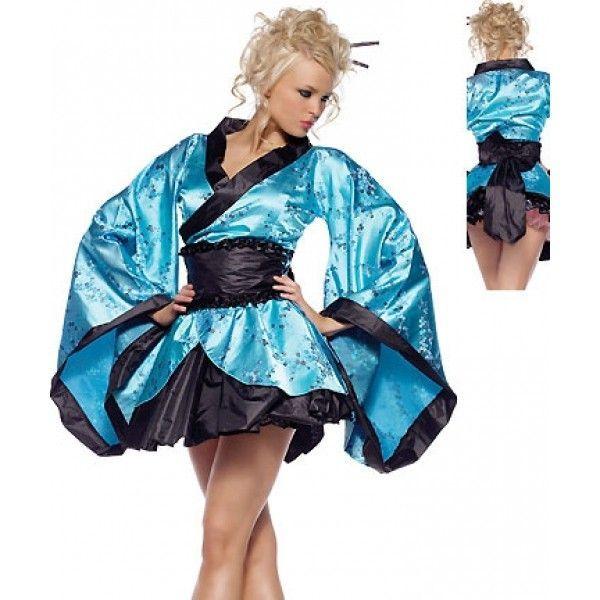 Купить онлайн Голубой халат фото цена акция распродажа