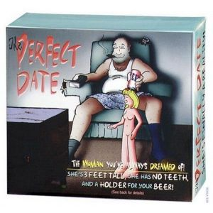 SALE! The Perfect Date Doll