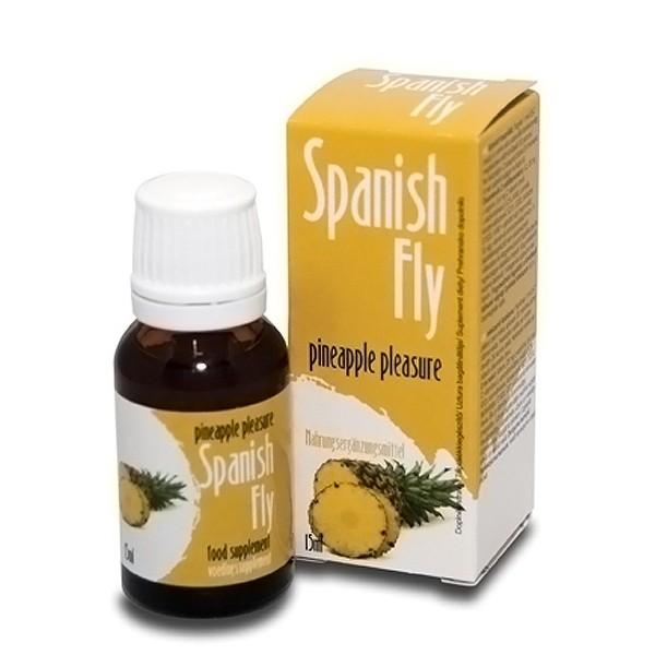 "����������! ������������ ����� ""Spanish Fly"", ������, 15 ��"