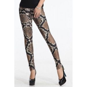 Stylish leggings. Артикул: IXI23376