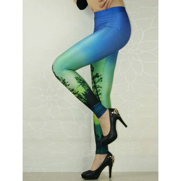 Charming leggings. Артикул: IXI23580