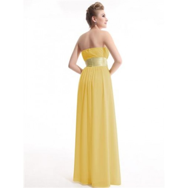 Charming dress sheath / column with bowknot. Артикул: IXI23710