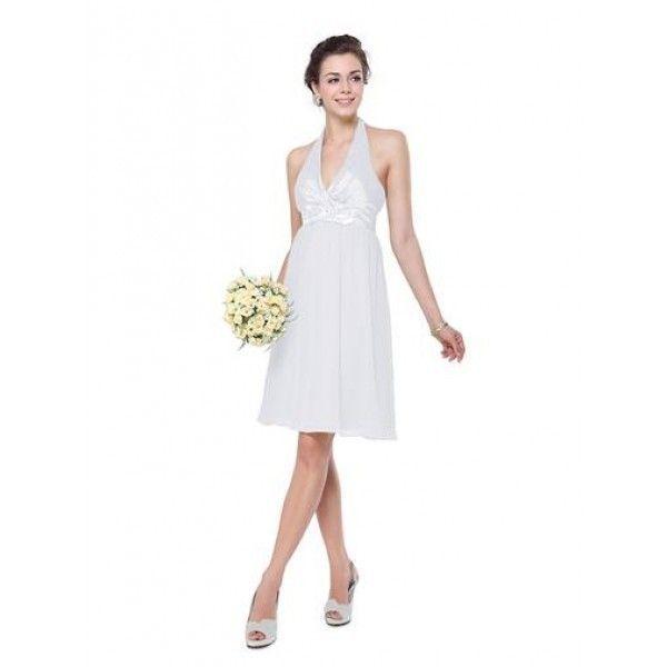 Очаровательное платье с цветами на поясе