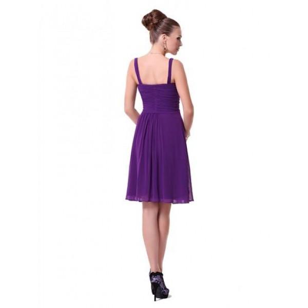 вечернее платье рубашка из шифона