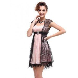 РАСПРОДАЖА! Кружевное платье с открытой спиной