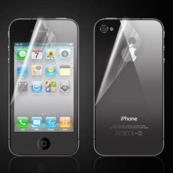 РАСПРОДАЖА! Матовый протектор для iPhone 5
