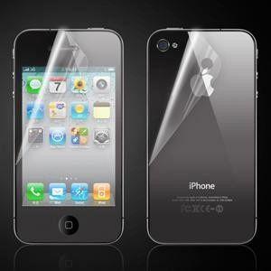 РАСПРОДАЖА! Матовый протектор для iPhone 5 - Подарки