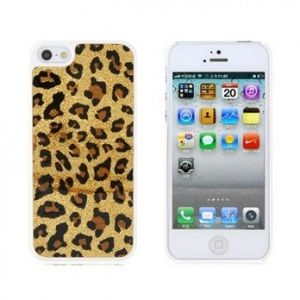 SALE! Leopard case for iPhone 5. Артикул: IXI24069