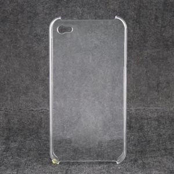 РАСПРОДАЖА! Прозрачный чехол для iPhone 4G