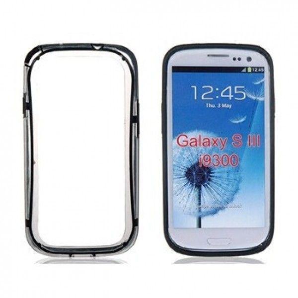 РАСПРОДАЖА! Бампер для Samsung Galaxy S3