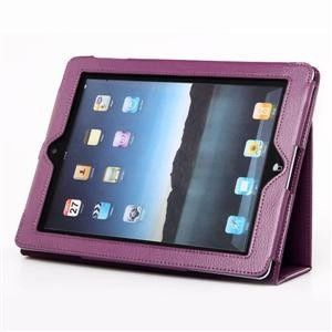 SALE! Purple case for iPad 2