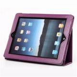 РАСПРОДАЖА! Фиолетовый чехол для iPad 2 цена фото