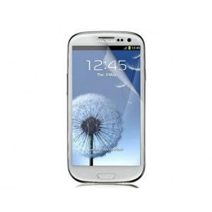 SALE! Protective film for Samsung Galaxy S 3 GT-I9300