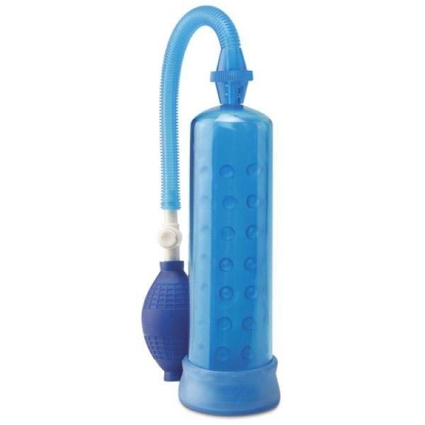 Вакуумная помпа Silicone Power Pump, 20х5 см