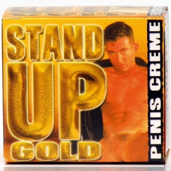 """����������! ����������� ���� """"Stand Up Gold"""""""