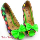 SALE! Colorful shoes