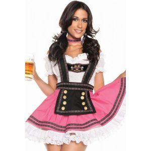 Sweet costume