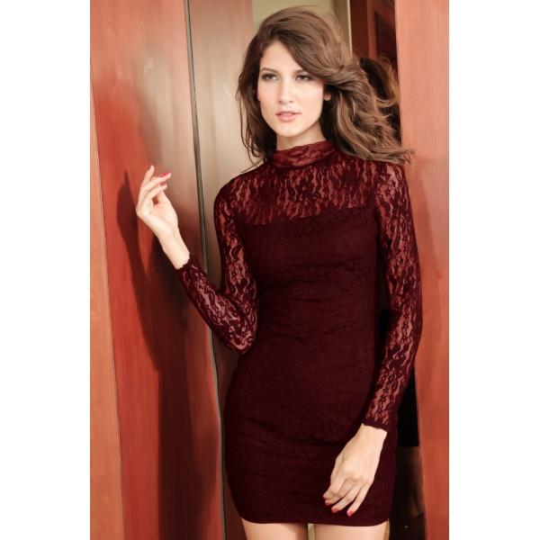 Open dress. Артикул: IXI24577