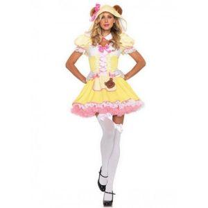 Милый карнавальный костюм