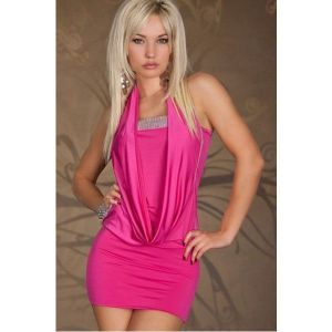 Сексапильное платье