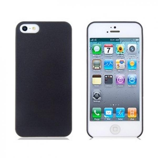 Ультратонкий чехол для iPhone 5 (Black)