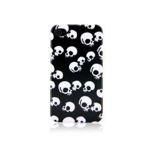 РАСПРОДАЖА! Чехол с черепаками для iPhone 4/4S