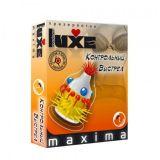 Condom Luxe Maxima - shot, 1 piece