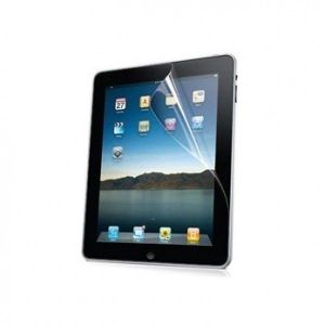 РАСПРОДАЖА! Super Clear Screen Protector for The new iPad (Transparent) - Подарки
