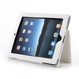 РАСПРОДАЖА! Чехол для iPad 2 (белый)