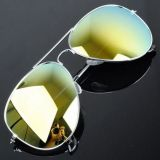 РАСПРОДАЖА! Солнцезащитные очки Ray Ban Aviator цена фото