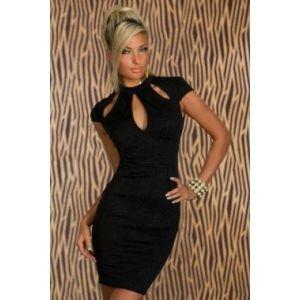 Платье черное Винтаж