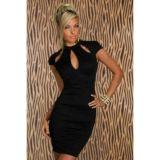 Платье черное Винтаж по оптовой цене