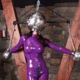 BDSM (БДСМ) - Изолирующий шар