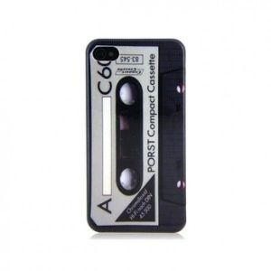 SALE! Case Cassette for iPhone 4/4S