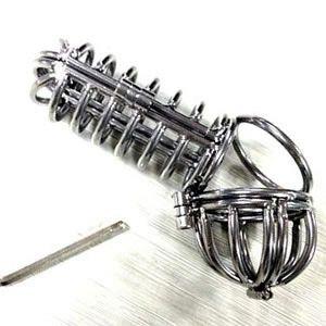 Chastity belt SMW-ZA070