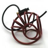 BDSM (БДСМ) - Красный электро фиксатор Улитка