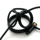 BDSM (БДСМ) - Electric Shock E-Stim Electrosex Black Ball Splitter