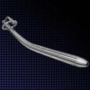 Elongated cater for the urethra. Артикул: IXI25176