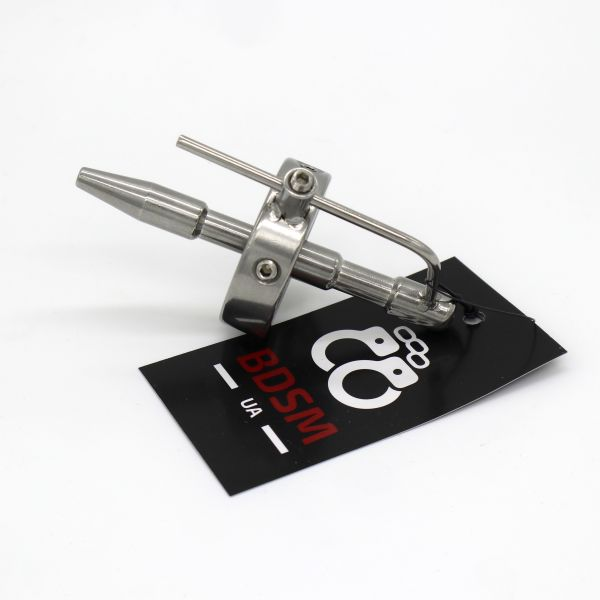 BDSM (БДСМ) - Изысканный катетр для уретры 96 mm