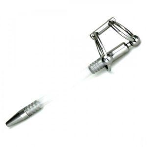 Catheter - a Flexible penis of steel. Артикул: IXI25247