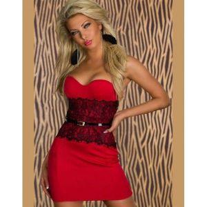 Коктейльное платье - Платья