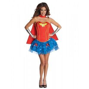 Costume heroine