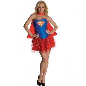 Womens carnival costume