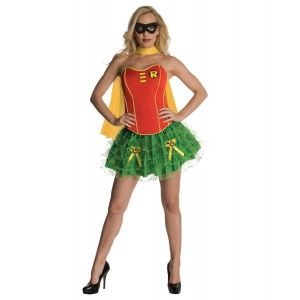 Costume - Hero