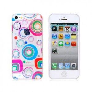 РАСПРОДАЖА! Яркий чехол для iPhone 5